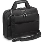 "Targus Mobile ViP Multi-Fit 12-14"" Laptop & Tablet Topload Case Black BT917"
