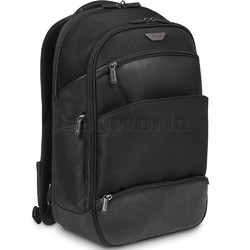 "Targus Mobile ViP Multi-Fit 12-15.6"" Laptop & Tablet Backpack Black SB914"