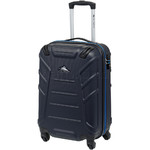 High Sierra Rocshell Small/Cabin 55cm Hardside Suitcase Navy 02681