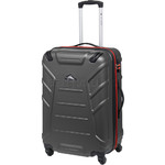 High Sierra Rocshell Medium 67cm Hardside Suitcase Mercury 02682