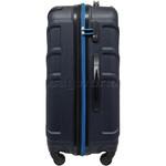 High Sierra Rocshell Medium 67cm Hardside Suitcase Navy 02682 - 2