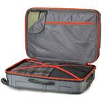 High Sierra Rocshell Large 77cm Hardside Suitcase Mercury 02683 - 3