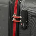 High Sierra Rocshell Large 77cm Hardside Suitcase Mercury 02683 - 4