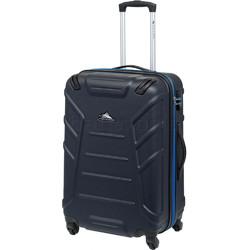 High Sierra Rocshell Medium 67cm Hardside Suitcase Navy 02682