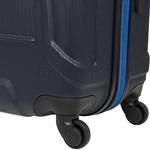 High Sierra Rocshell Medium 67cm Hardside Suitcase Navy 02682 - 6