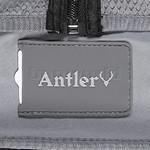 Antler Business 300 Garment Carrier Black 24037 - 5