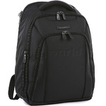 "Antler Business 300 15.6"" Laptop & Tablet Backpack Black 24044"