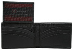 Wenger Leather Wallet Black SAD95 - 3