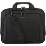 "Antler Business 300 15.4"" Laptop & Tablet Document Bag Black 24048 - 2"