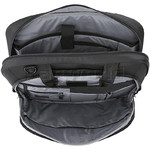 "Antler Business 300 15.4"" Laptop & Tablet Document Bag Black 24048 - 3"