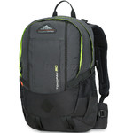 High Sierra Tokopah 30L Hiking Backpack Raven 72486