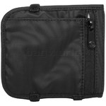 Pacsafe RFIDsafe V100 RFID Blocking Bi-Fold Wallet Black 10556 - 1