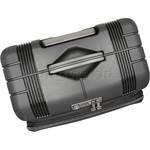 Antler Titus Medium 69cm Softside Suitcase Black 90623 - 4
