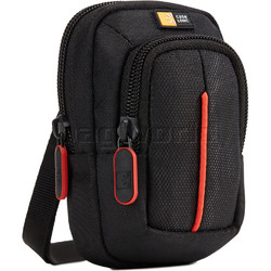 Case Logic DCB Compact Camera Case with Storage Black CB302