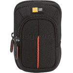 Case Logic DCB Compact Camera Case with Storage Black CB302 - 2
