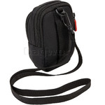 Case Logic DCB Compact Camera Case with Storage Black CB302 - 4