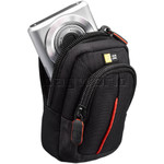 Case Logic DCB Compact Camera Case with Storage Black CB302 - 5