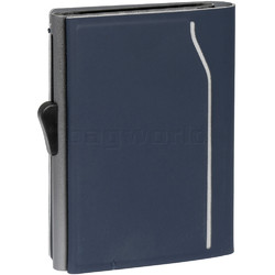 Pacsafe RFIDsafe TEC Slider Wallet Navy 10645