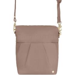 Pacsafe Citysafe CX Anti-Theft Convertible Crossbody Bag Tan 20405