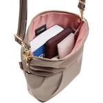 Pacsafe Citysafe CX Anti-Theft Convertible Crossbody Bag Tan 20405 - 3