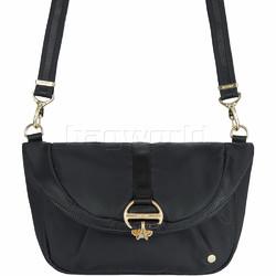 """Pacsafe Citysafe CX Anti-Theft Convertible 11"""" Laptop Backpack Black 20410"""