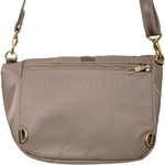 """Pacsafe Citysafe CX Anti-Theft Convertible 11"""" Laptop Backpack Tan 20410 - 3"""