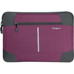 "Targus Bex II 13-14"" Laptop Sleeve Baton Rouge SS953"