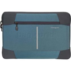 "Targus Bex II 13-14"" Laptop Sleeve Stone Blue SS953"