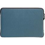 "Targus Bex II 13-14"" Laptop Sleeve Stone Blue SS953 - 1"