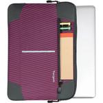 "Targus Bex II 13-14"" Laptop Sleeve Baton Rouge SS953 - 6"