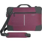 "Targus Bex II 15-15.6"" Laptop Sleeve Baton Rouge SS954"