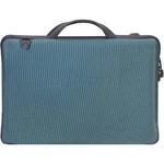"Targus Bex II 15-15.6"" Laptop Sleeve Stone Blue SS954 - 1"