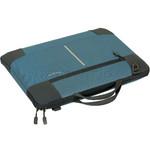 "Targus Bex II 15-15.6"" Laptop Sleeve Stone Blue SS954 - 3"