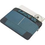 "Targus Bex II 11-12.1"" Laptop Sleeve Stone Blue SS961 - 3"