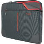 "Targus Bex II 11-12.1"" Laptop Sleeve Ebony SS961 - 3"