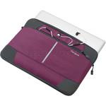 "Targus Bex II 11-12.1"" Laptop Sleeve Baton Rouge SS961 - 5"