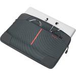 "Targus Bex II 11-12.1"" Laptop Sleeve Ebony SS961 - 5"