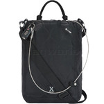 "Pacsafe Travelsafe X15 Anti-Theft Portable 15.4"" Laptop Safe & Pack Insert Black 10483"