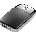 GO Travel Powerbank 4000 Black GO966