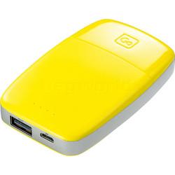 GO Travel Power Bank 4000 Yellow GO966