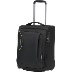 American Tourister Applite 3.0S Small/Cabin 50cm Softside Suitcase Black 91971