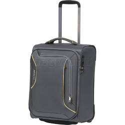 American Tourister Applite 3.0S Small/Cabin 50cm Softside Suitcase Lightning Grey 91971