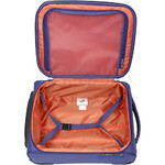 American Tourister Applite 3.0S Small/Cabin 50cm Softside Suitcase Bodega Blue 91971 - 3