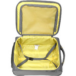 American Tourister Applite 3.0S Small/Cabin 50cm Softside Suitcase Lightning Grey 91971 - 3