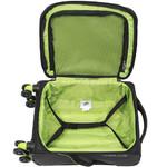 American Tourister Applite 3.0S Small/Cabin 55cm Softside Suitcase Black 91972 - 3