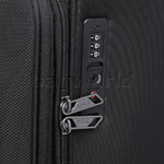 American Tourister Applite 3.0S Small/Cabin 55cm Softside Suitcase Black 91972 - 4
