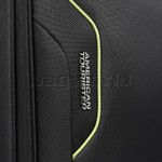 American Tourister Applite 3.0S Medium 71cm Softside Suitcase Black 91973 - 6