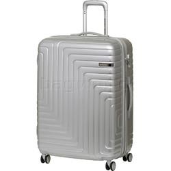 American Tourister Dartz Large 75cm Hardside Suitcase Aluminium 87067