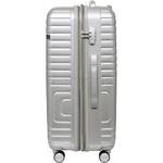 American Tourister Dartz Large 75cm Hardside Suitcase Aluminium 87067 - 2