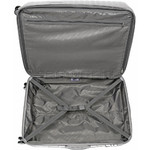 American Tourister Dartz Large 75cm Hardside Suitcase Aluminium 87067 - 3